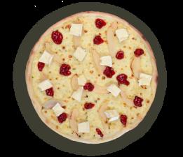 Pizza X-Mas XL
