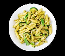 Pasta Green