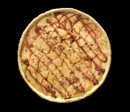 Flammkuchen Apple L