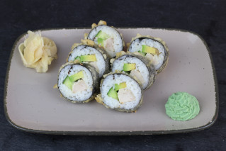 Sushilicious Roll Chicken