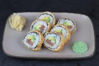 Sushilicious Roll Tuna