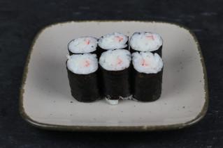 Maki Surimi 6 Stück