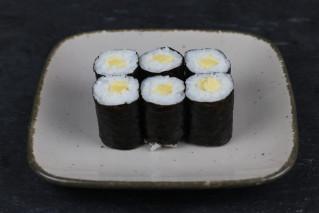Maki Tamago 6 Stück