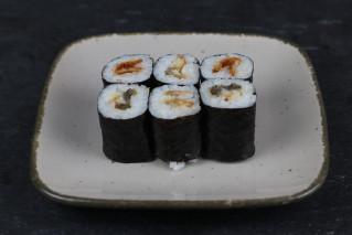 Maki Unagi 6 Stück