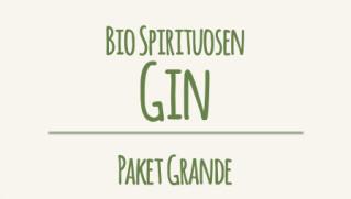 Gin & Tonic Paket grande