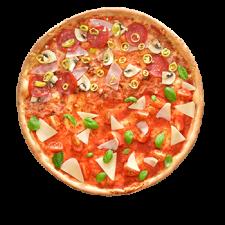 Pizza Devil/Love XXL