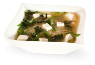 Aktions Miso Suppe