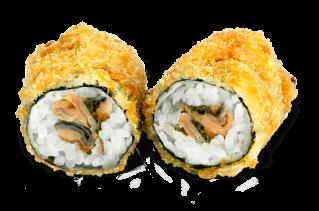 Aktions Mini Yoko Roll Salmon - 8 Stück