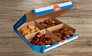 Chicken Box medium