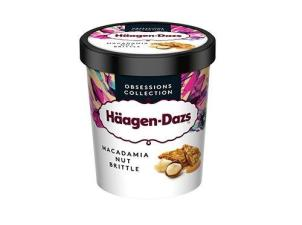 Macadamia Nut Brittle 95 ml