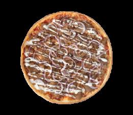 Pizza Istanbul XXL