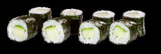 Maki Zucchini - 8 Stück