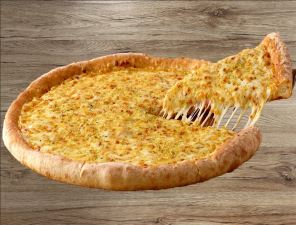 Six Cheese thin crust M