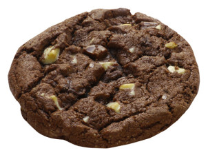Cookie Triple Belgian Chocolate