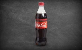 Cherry Coke 0,5l