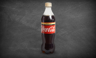 Vanilla Coke 0,5l