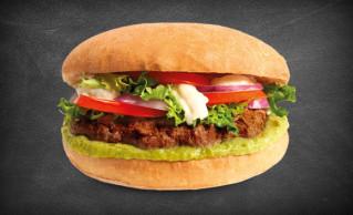 Burger Lars