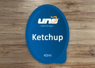Dip Ketchup