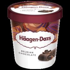 Häagen D. Eis Belgian Chocolate 460ml
