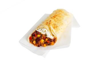 Burrito Wrap Ätna