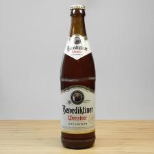 Benediktiner Weizen 0,5l