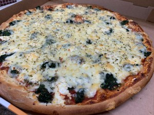Pizza Athena Large 36cm