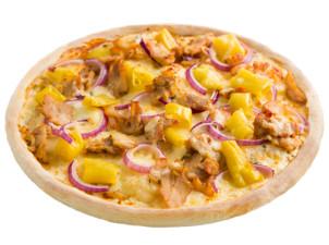 Dinkel Pizza Kebap