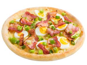 Dinkel Vollkorn Pizza Bristol