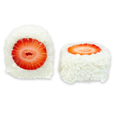 Erdbeer Inside Out