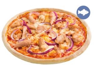 Classic Pizza Tonno