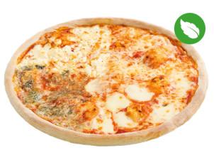 Dinkel Vollkorn Pizza Dutchman