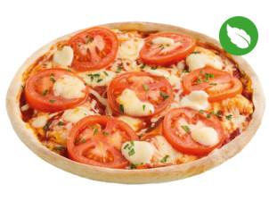 Dinkel Vollkorn Pizza Italiano