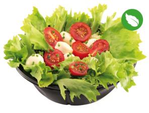 Snack Salat (neue Rezeptur)