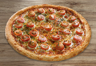 Pomodoro vegan uno classic S