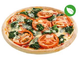 Jumbo Pizza Greenland