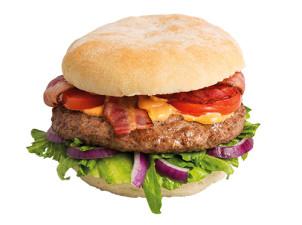 Chipotle Beef Burger normal Gutscheinwochen