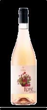 Vino Lauria, Rosé Zio Paolo 2019