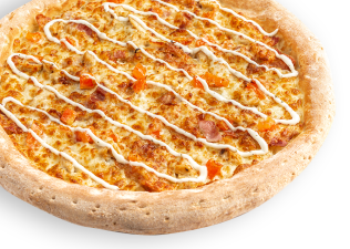 Chicken & Bacon Ranch (XL)