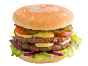 World Burger Normal