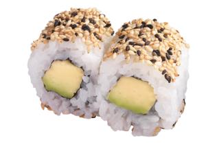 Avocado Maki » 8 Stück
