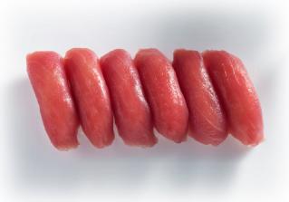 Tuna Action