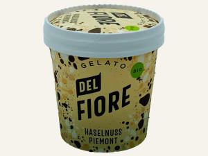 Del Fiore Haselnuss Piemont IGP 150 ml BIO