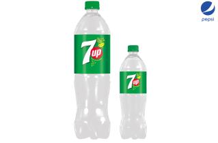 7UP 0,5 l