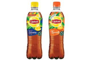 Lipton Ice Tea Peach 0,5 l