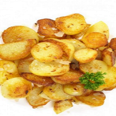 335. Bratkartoffeln