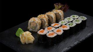 Business Sushi Box (20 Stück)