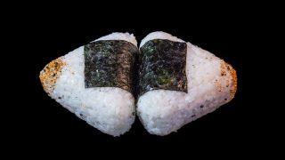 Kimchi Onigiri (Stk.)