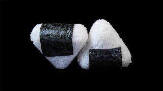 Lachs Onigiri (1 Stk.)