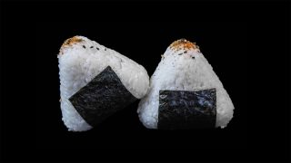 137 - Kimchi Onigiri (Stk.)