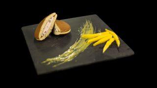 173 - Dorayaki - Pfannkuchen Cheesecake